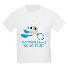 Mommy's Sous Chef T-Shirt