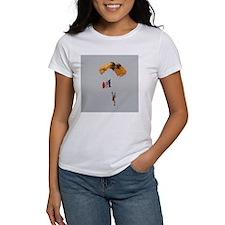 Air Show Sun. 017 box T-Shirt