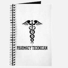Pharmacy Tech Caduceus Journal