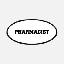 Pharmacist Patches