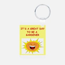 great day designs Keychains