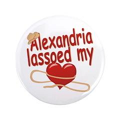 Alexandria Lassoed My Heart 3.5