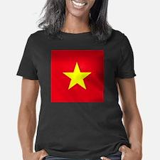 Flawless (Rainbow Candy Dots) Dog T-Shirt