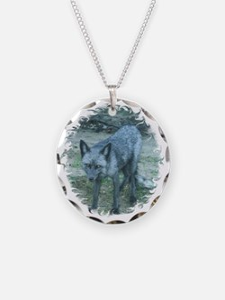 Silver Fox IV Necklace