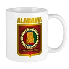 """Alabama Gold"" Mug"