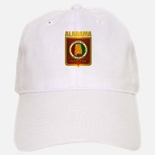 """Alabama Gold"" Baseball Baseball Cap"