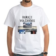 hawaiivolcanosq T-Shirt