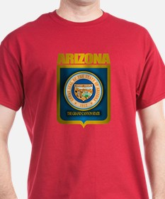 """Arizona Gold"" T-Shirt"
