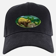 Bear - Baseball Hat