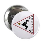 "2.25"" Button (100 pack) WorkoFart"