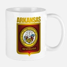 """Arkansas Gold"" Mug"