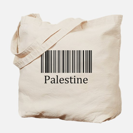 Palestine code Tote Bag