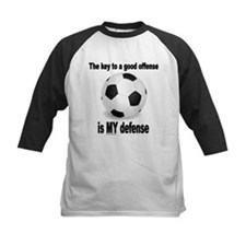 KEY TO GOOD OFFENSE 2 Tee