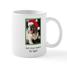 Heart of Texas Lab Rescue Mug