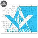 Masons Puzzle
