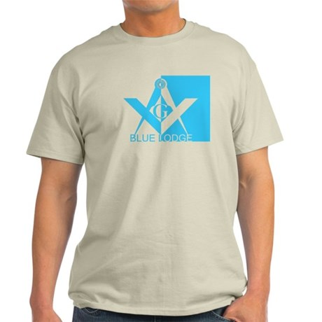 Masons Light T-Shirt