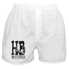 HB Bitches Boxer Shorts