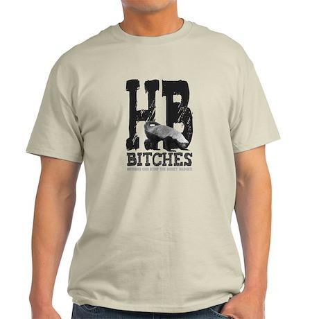 HB Bitches Light T-Shirt