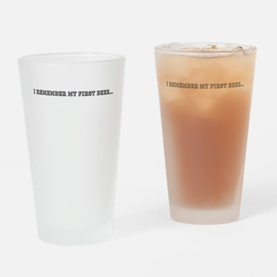 Unique Step brothers Drinking Glass