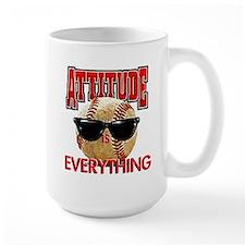 Attitude is Everything Mug
