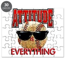 Attitude is Everything Puzzle