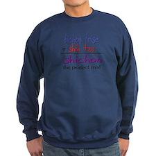 Shichon PERFECT MIX Sweatshirt