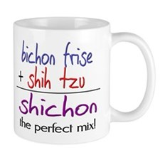 Shichon PERFECT MIX Mug