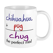 Chug PERFECT MIX Mug