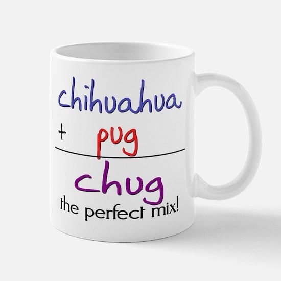 Chug PERFECT MIX Mug