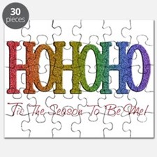 Unique Gay christmas Puzzle