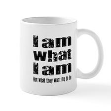 I am what I am Mug