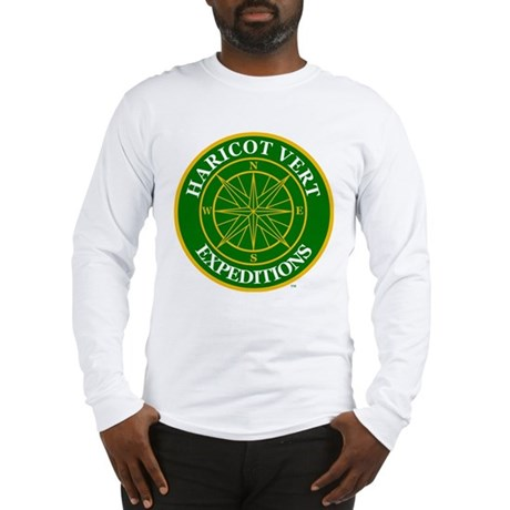 Sealed T's and Tops Long Sleeve T-Shirt