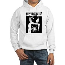 Terence Mckenna Jumper Hoody