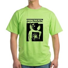 Terence Mckenna T-Shirt