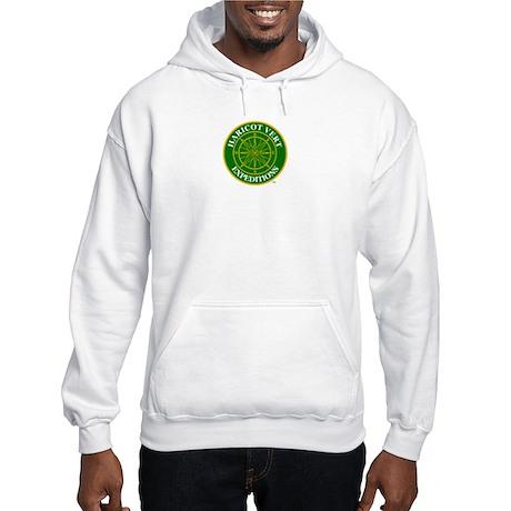 Premium T's & Tops Hooded Sweatshirt