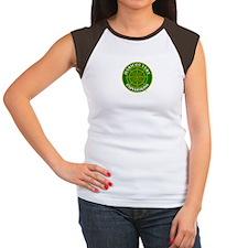 Premium T's & Tops Women's Cap Sleeve T-Shirt