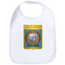 """California Gold"" Bib"