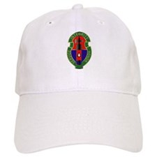198th Military Police Battalion Baseball Cap