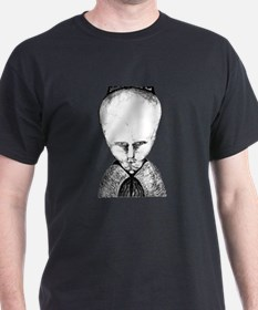 Lam - Aleister Crowley T-Shirt