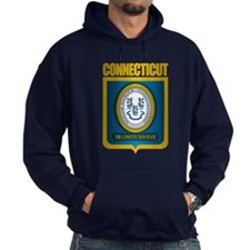"""""""Connecticut Gold"""" Hoodie"""