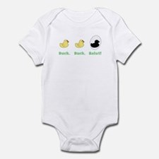 Balut Infant Bodysuit