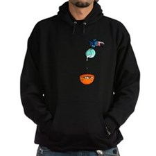 Who Can? TouCAN! Hoodie