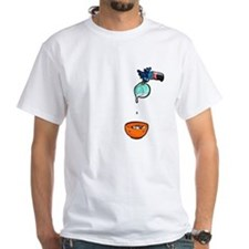 Who Can? TouCAN! Shirt