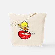 Hello & Cheerio! Tote Bag