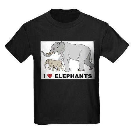 iloveelephants T-Shirt