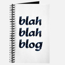 Blah Blah Blog Journal