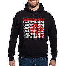 California Mind Hoodie