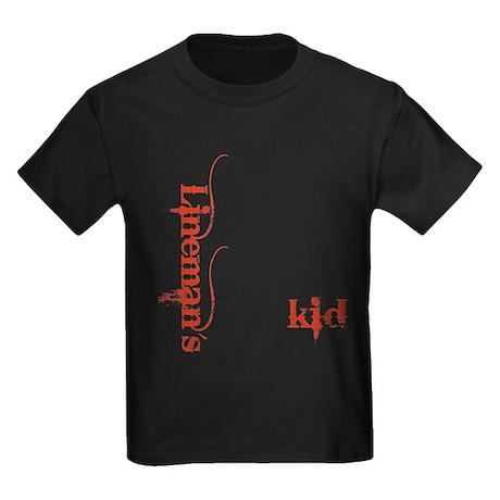 lineman cowboy6 orange T-Shirt