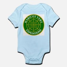 HV Kid's Stuff Infant Creeper