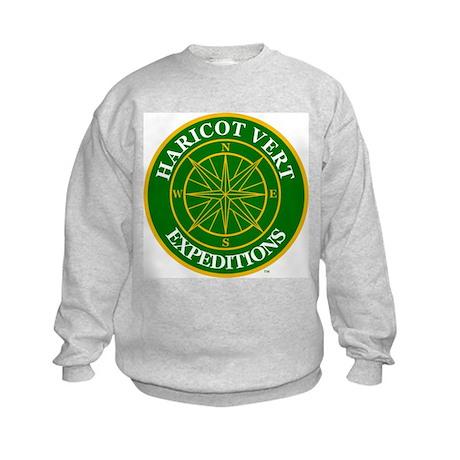 HV Kid's Stuff Kids Sweatshirt
